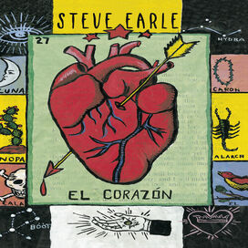 Steve Earle - El Corazon