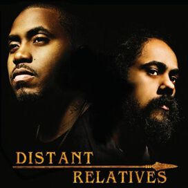 "Nas/Damian ""Junior Gong"" Marley - Distant Relatives"