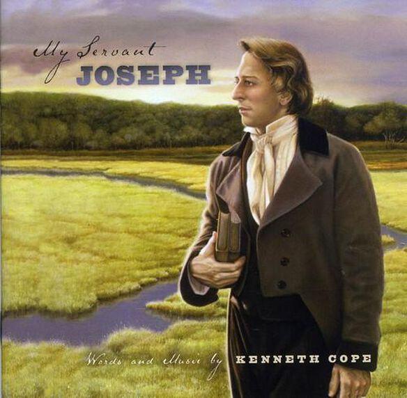 Kenneth Cope - My Servant Joseph 200th Anniversary Edition