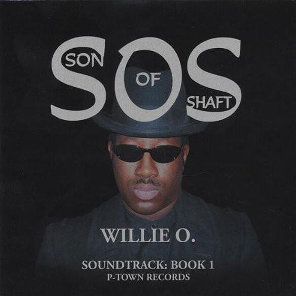 S.O.S. Son Of Shaft