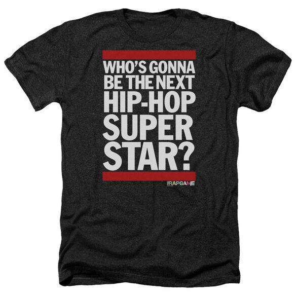 The Rap Game Next Hip Hop Superstar Adult Heather