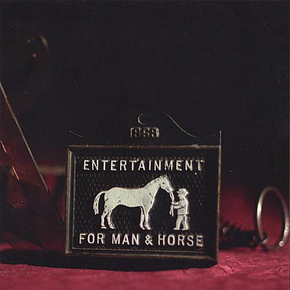 Entertainment For Man & Horse