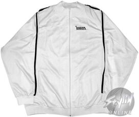 Boondocks Huey Head Track Jacket