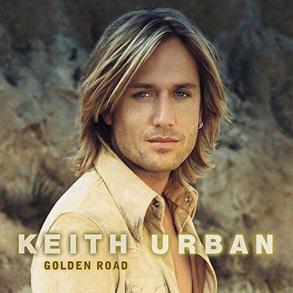 Keith Urban - Golden Road