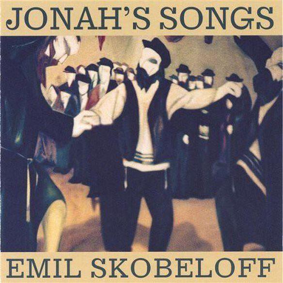 Jonahs Songs
