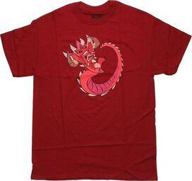 Diablo 3 Cartoon Diablo T-Shirt