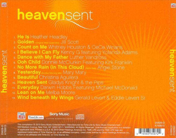 Heaven Sent 0510