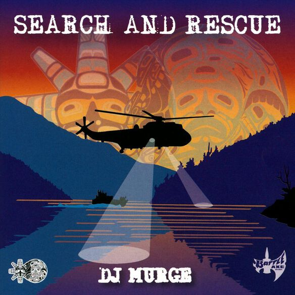 Search & Rescue 0702
