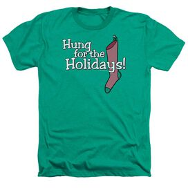 Hung For The Holidays-adult