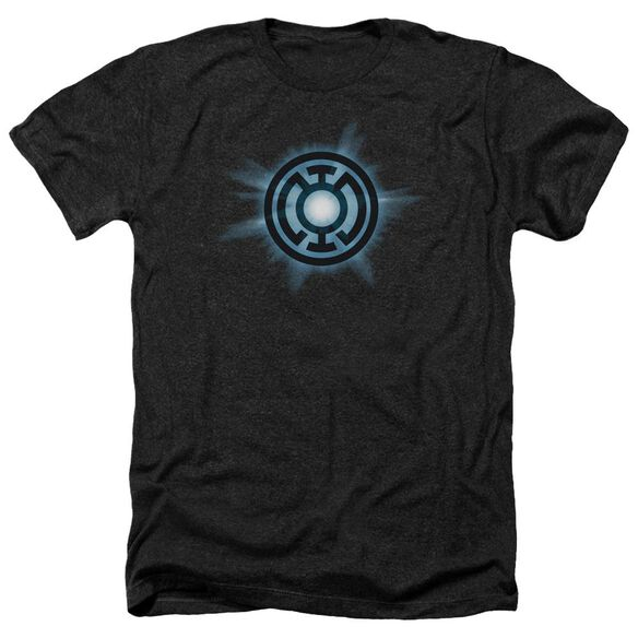 Green Lantern Blue Glow Adult Heather