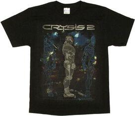 Crysis 2 Blueprint T-Shirt
