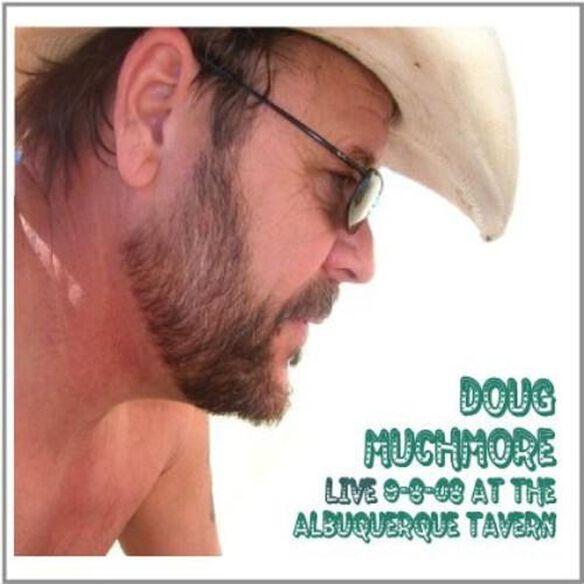 Doug Muchmore Live