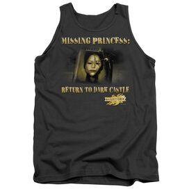 Mirrormask Missing Princess Adult Tank