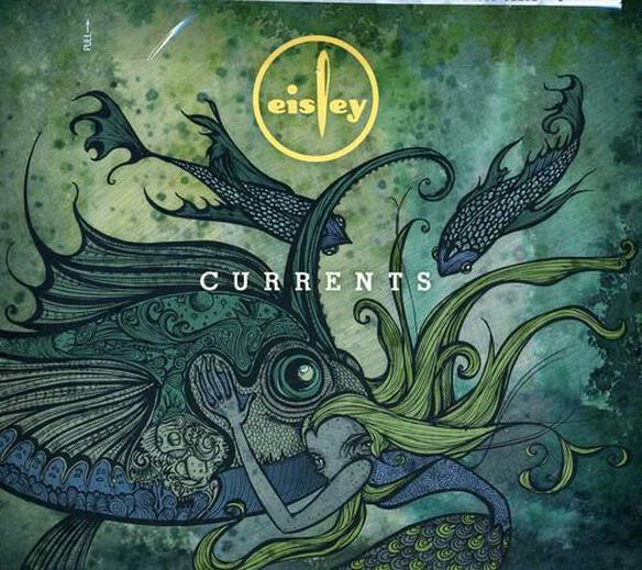 Eisley - Currents