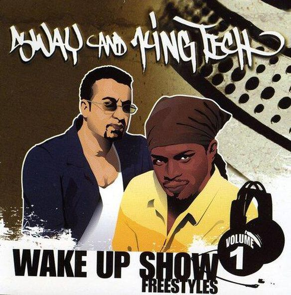 Wake Up Show Freestyles 1