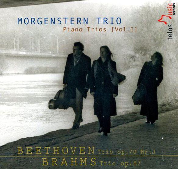 Morgenstern Trio - Piano Trios 1