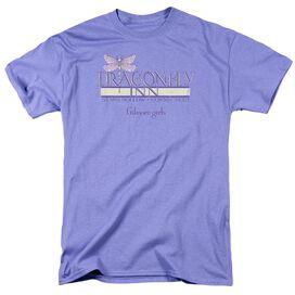 Gilmore Girls Dragonfly Inn 2 Short Sleeve Adult T-Shirt