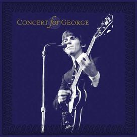 Original Soundtrack - Concert for George