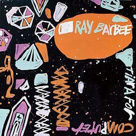 Ray Barbee - Tiara For Computer