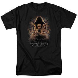 Sg1 Nemesis Short Sleeve Adult T-Shirt