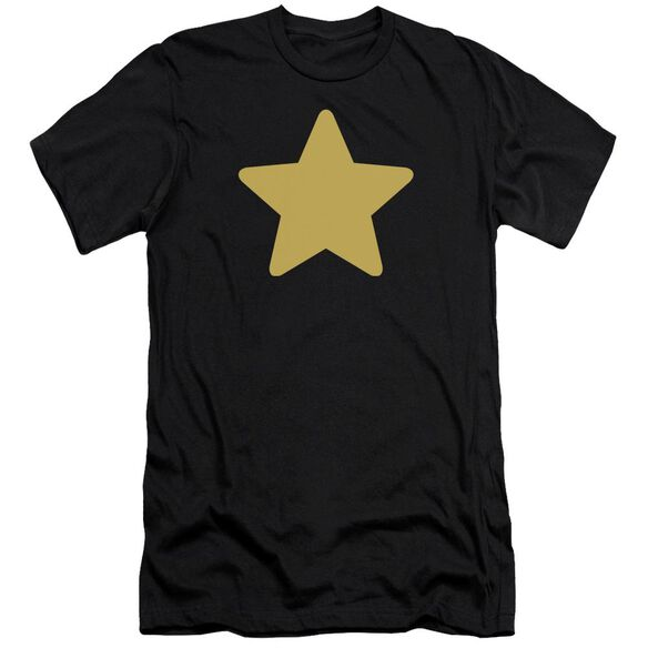 Steven Universe Greg Star Short Sleeve Adult T-Shirt