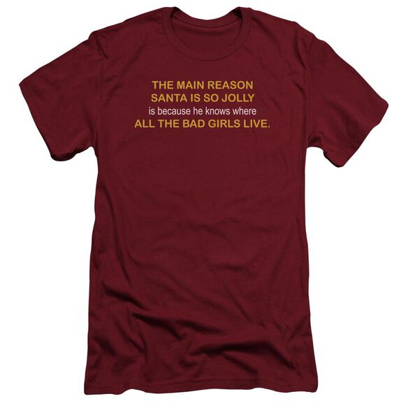 Where The Bad Girls Live Hbo Short Sleeve Adult T-Shirt