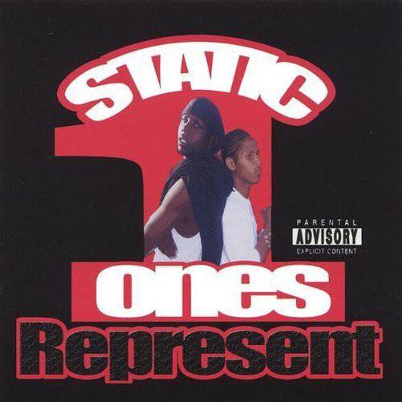 Static Ones Represent