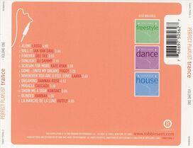 Various Artists - Perfect Playlist Trance, Vol. 1