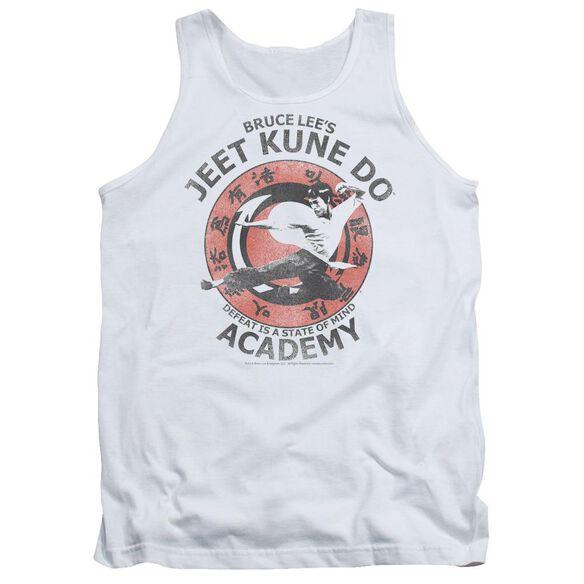 Bruce Lee Jeet Kune Adult Tank