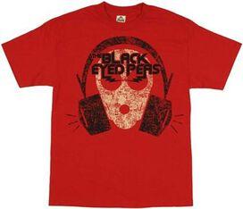 Black Eyed Peas Logo T-Shirt