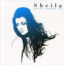 Sheila - Juste Comme Ca