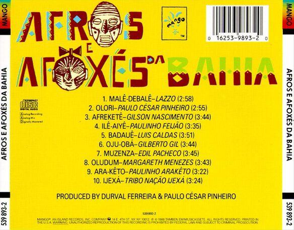 Afros 1193