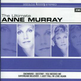 Anne Murray - Ultimate