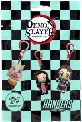 Demon Slayer Backpack Hangers Blind Bag