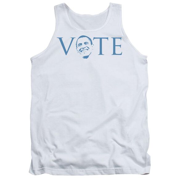 Vote 2012 Adult Tank