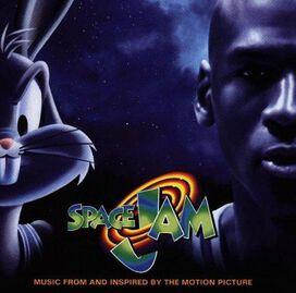 Original Soundtrack - Space Jam