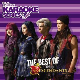 Various Artists - Disney Karaoke Series: Best Of Descendants (Various Artists)
