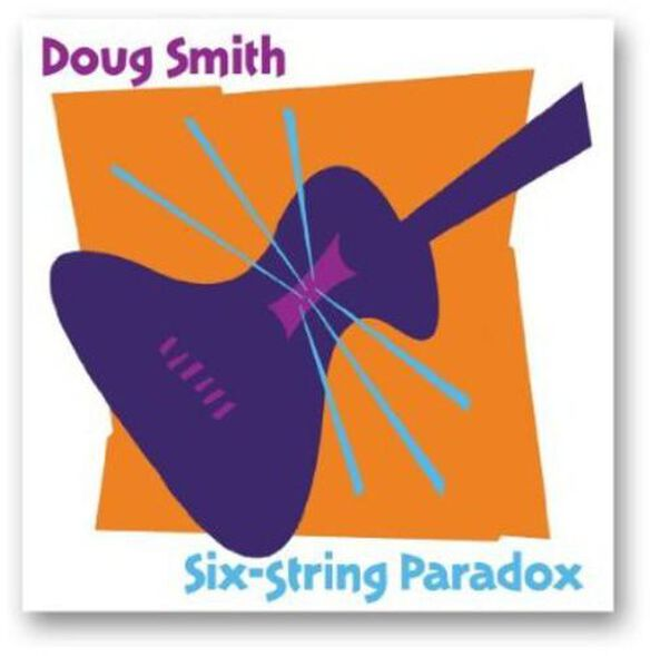 Six String Paradox