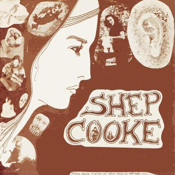 Shep Cooke (Cdr)