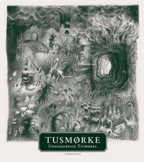 Underjordisk Tusm 0814