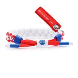 Rastaclat Braided Bracelet [NASA Asteroid]
