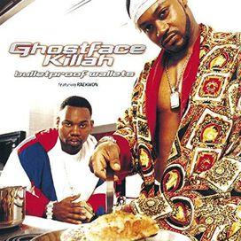 Apollo Brown & Ghostface Killah - Bulletproof Wallets