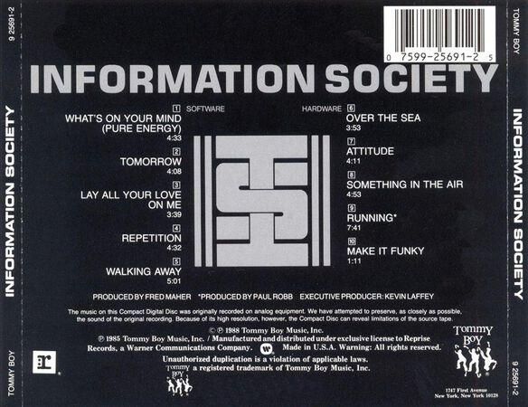 Information Society (Mod)