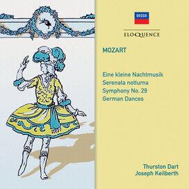 Mozart/ Thurston Dart / Joseph Keilberth - Mozart: Serenades