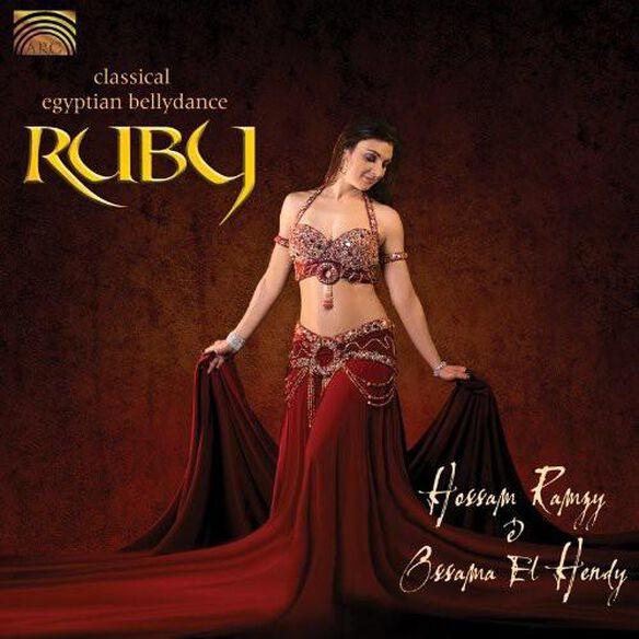 Hossam Ramzy - Ruby