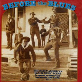 Various Artists - Before the Blues 3 / Various