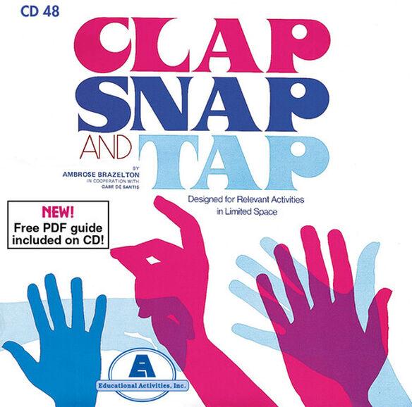 Ambrose Brazleton - Clap, Snap and Tap