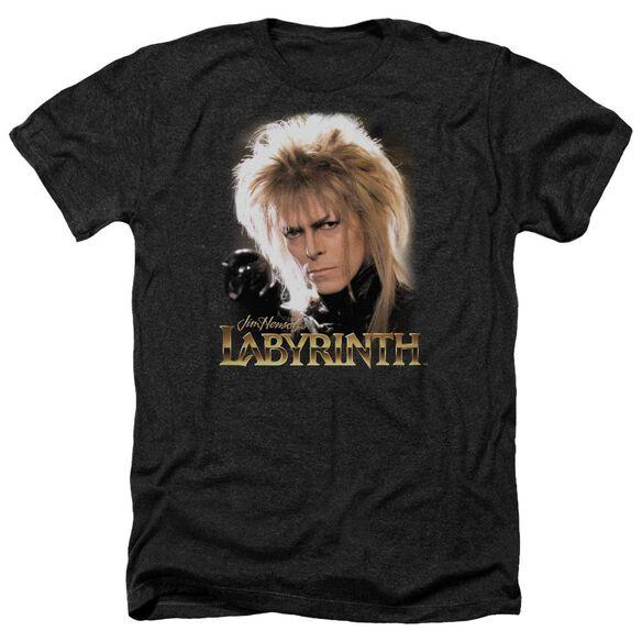 Labyrinth Jareth Adult Heather
