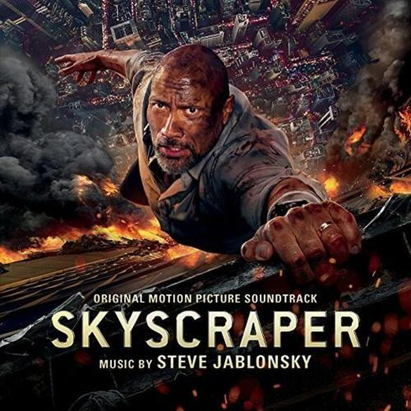 Skyscraper (Original Motion Picture Soundtrack)