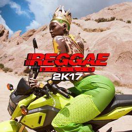 Various Artists - Reggae Gold 2017